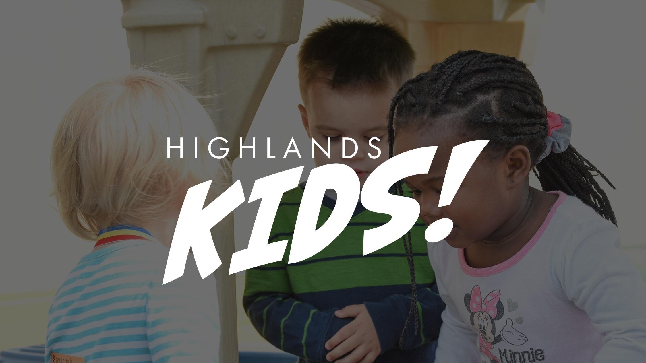 Highlands Kids