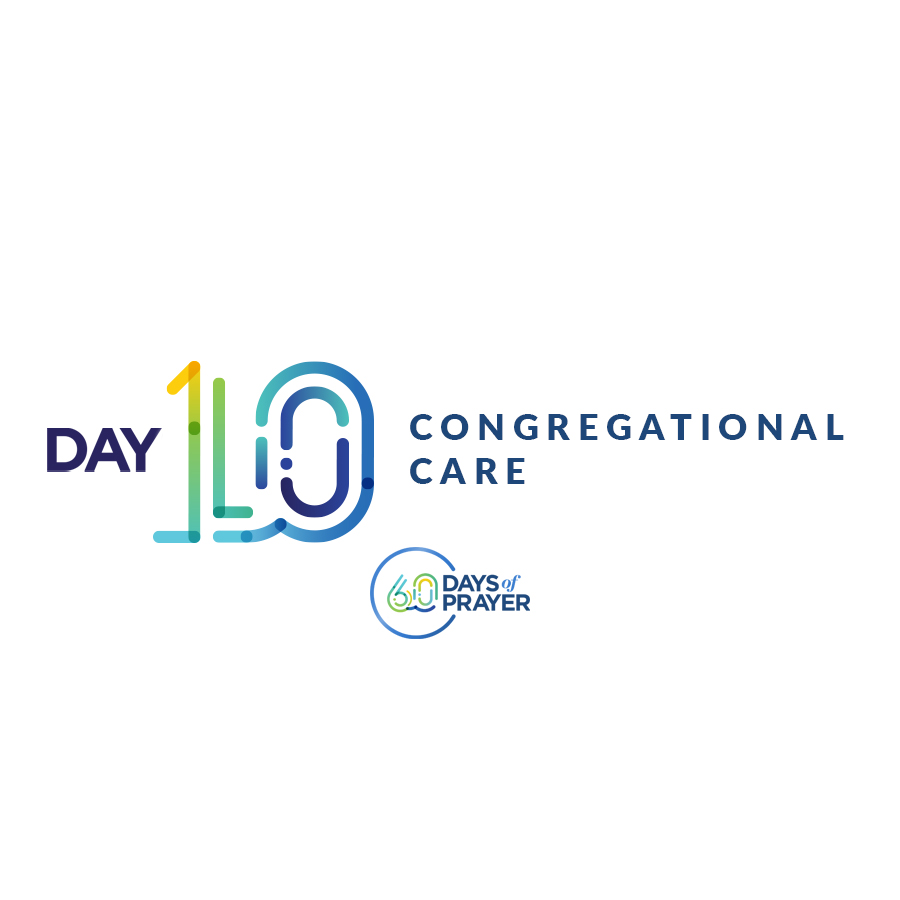 August 14 - A heart of compassion for pastors and elders who visit the sick in the hospital and the shut-ins in their homes; for their healing.