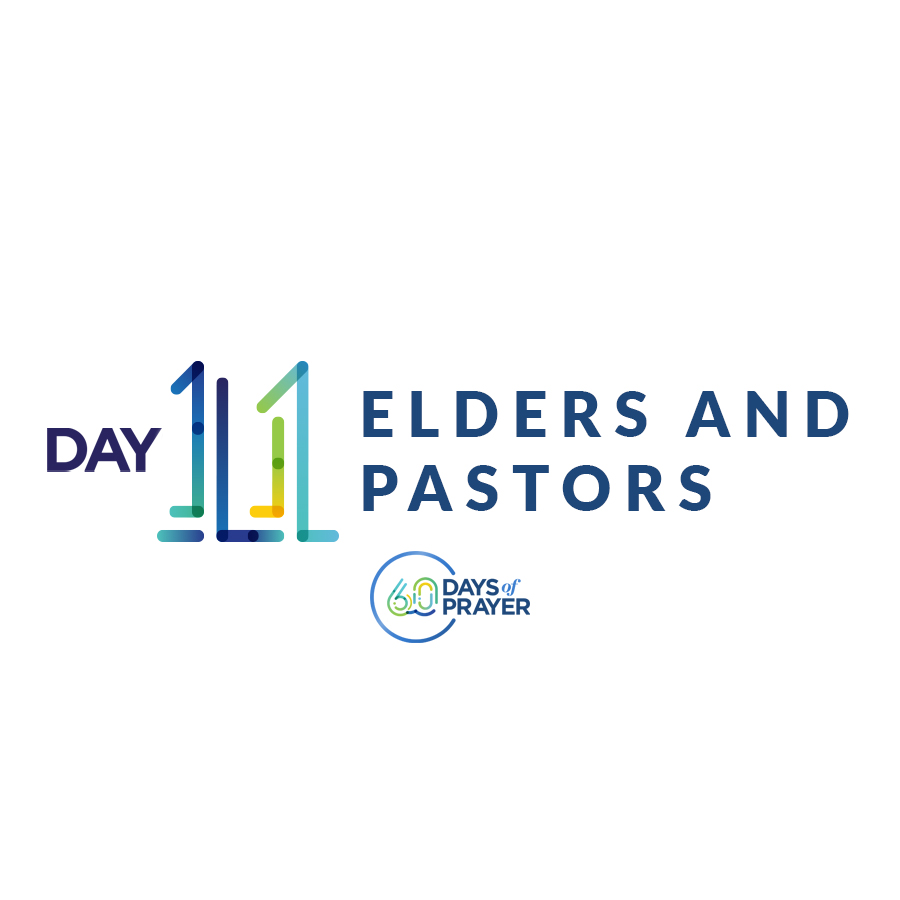 August 15 - For wisdom in guiding the Church of the Highlands into the future; that all will see God at work and follow His plan.