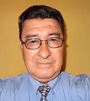 Enrique   Rodríguez   Technical Director