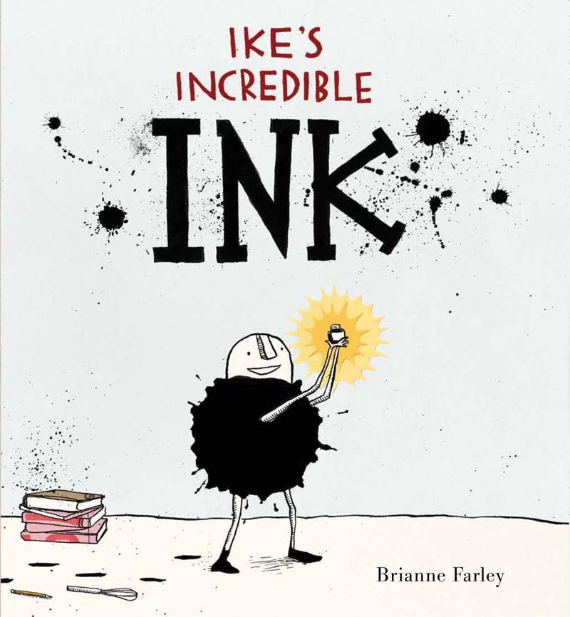 Farley Ike's Incredible Ink cvr w.jpg