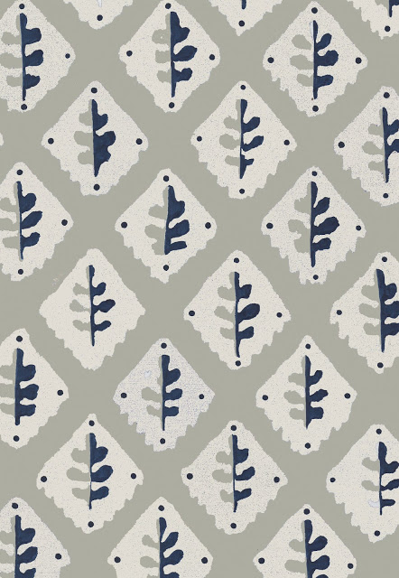 Creating your very own wallpaper design.