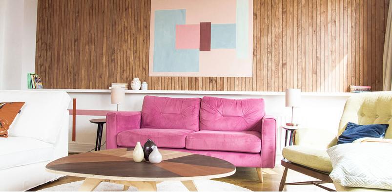 Daniela Tasca York interior design.