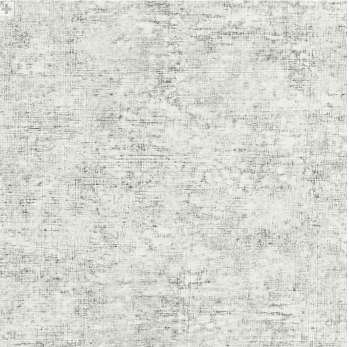 Designers Guild textured wallpaper.