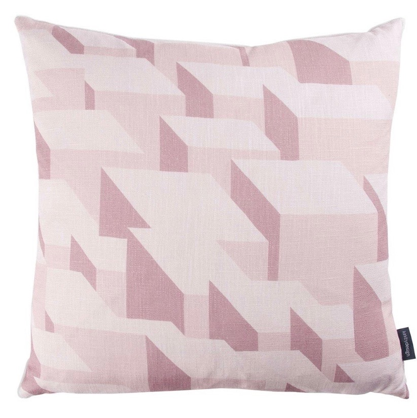 Sweetpea & Willow cushion edit by Camilla Pearl
