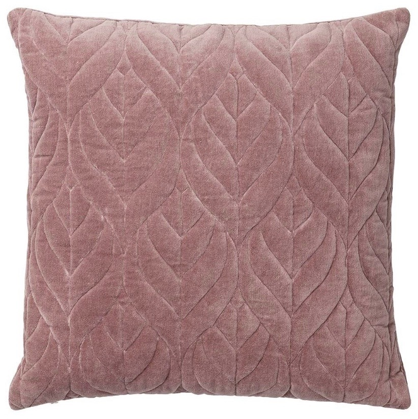 Sweetpea and Willow cushions for Autumn/Winter by Camilla Pearl - cushions perfect for grey and beige interiors.