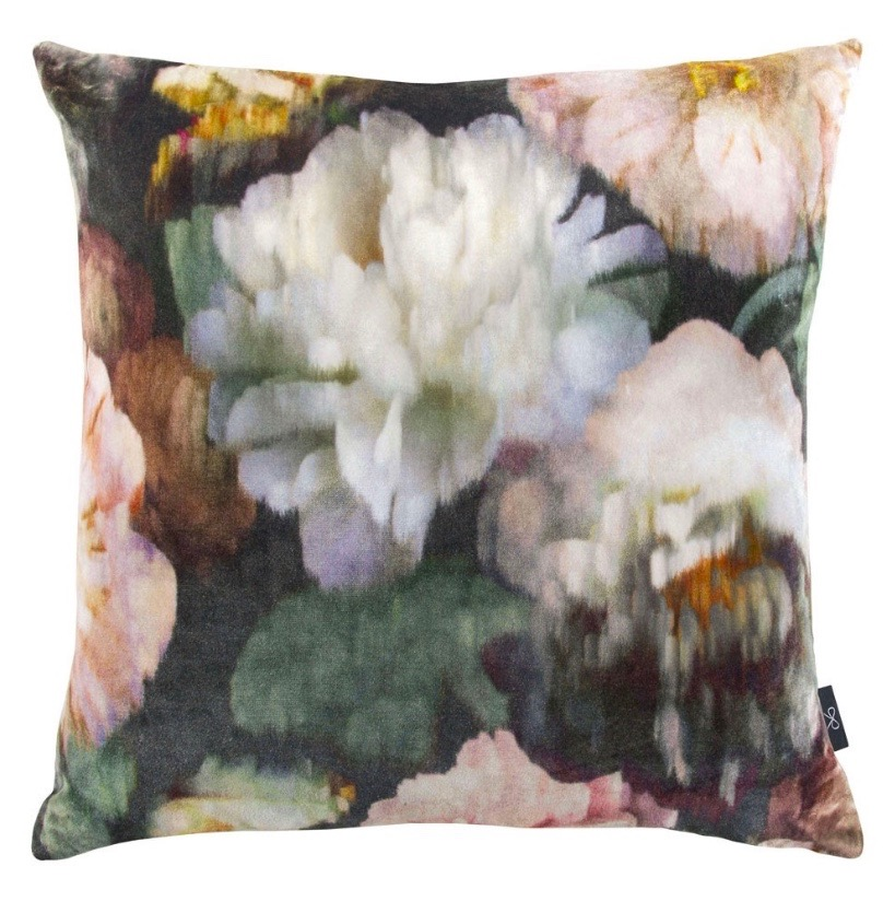 Sweetpea & Willow cushion edit by Anna at Camilla Pearl - cushions perfect for grey and beige interiors.