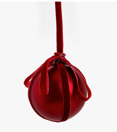 Zara Christmas Bauble