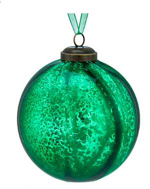 John Lewis Christmas bauble
