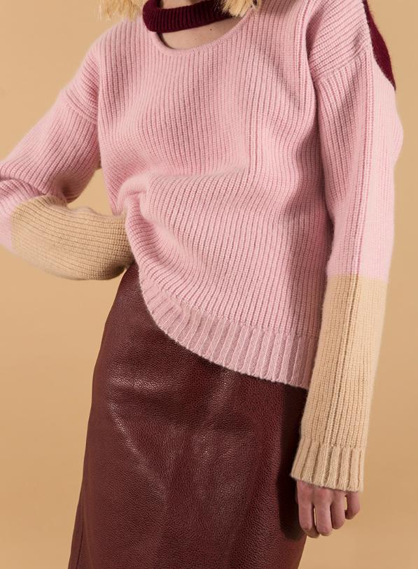 Blake Knitwear London