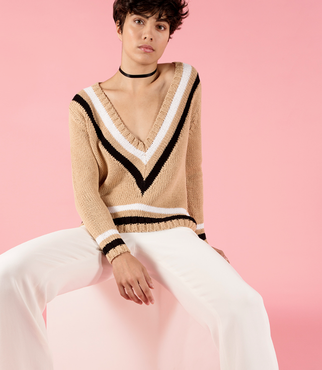 Blake Knitwear