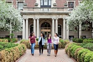 Photo credit: Barnard College