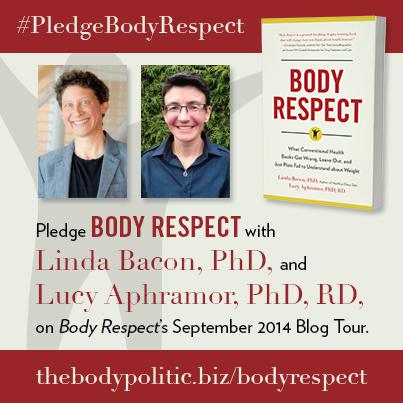 #PledgeBodyRespect