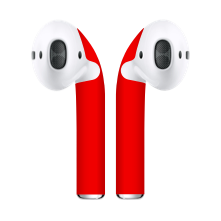 Red AirPod Skins