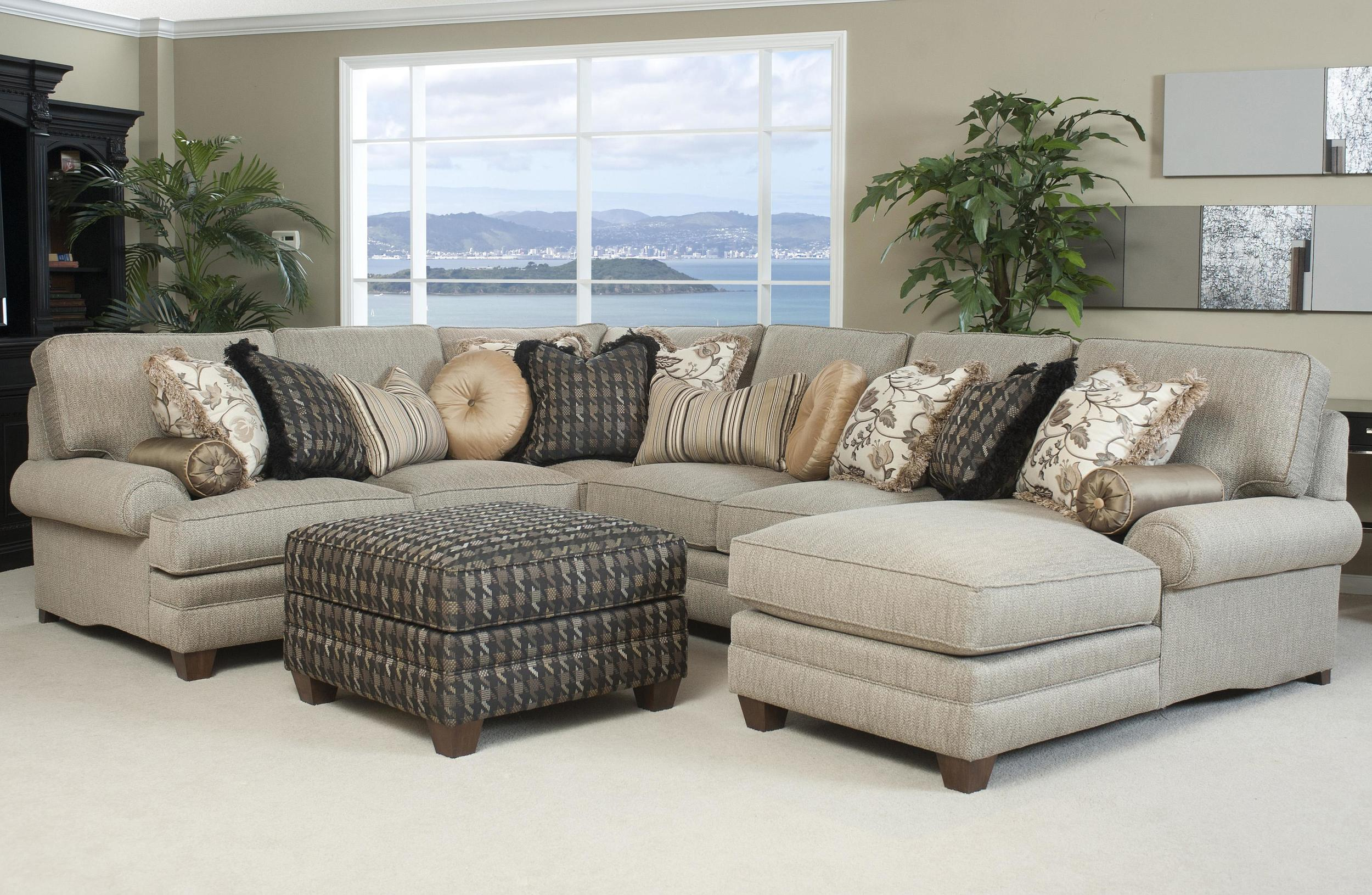 SECTIONALS — Saver Furniture