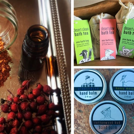Keeping it Local – Holiday Shopping