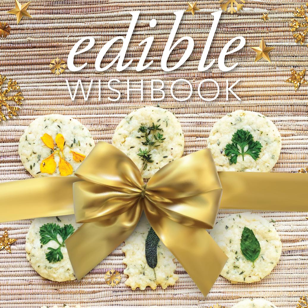 Edible 2018 Wishbook