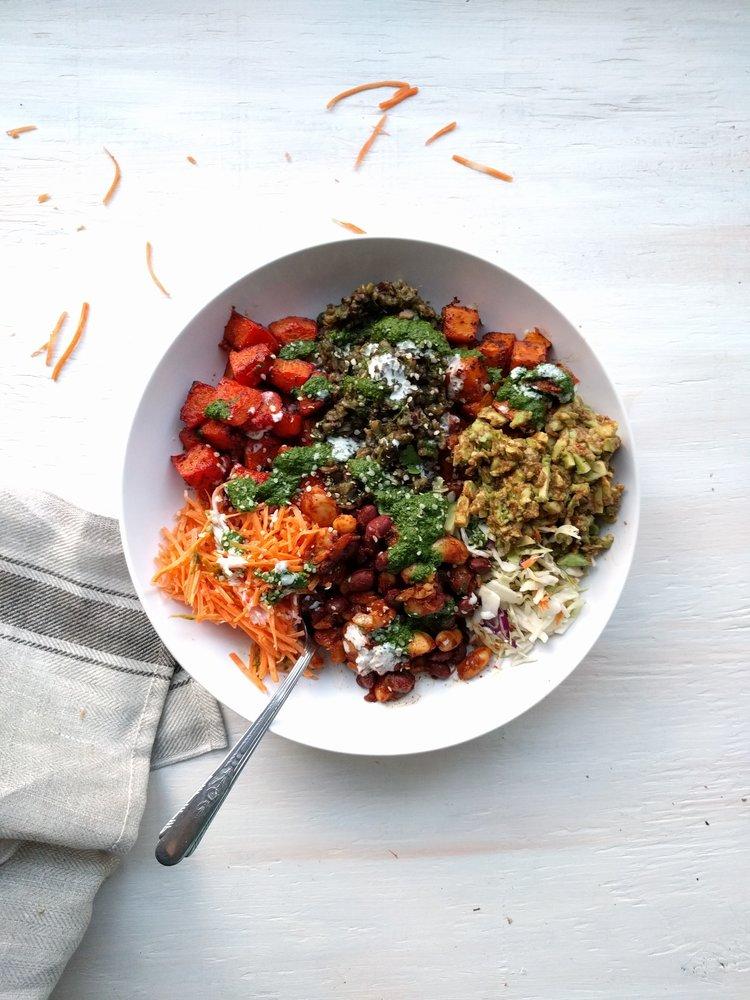 Vegan burrito bowl .jpeg