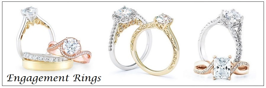 Click to banner to view engagement rings