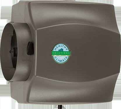 Saskatoon Lennox Humidifier