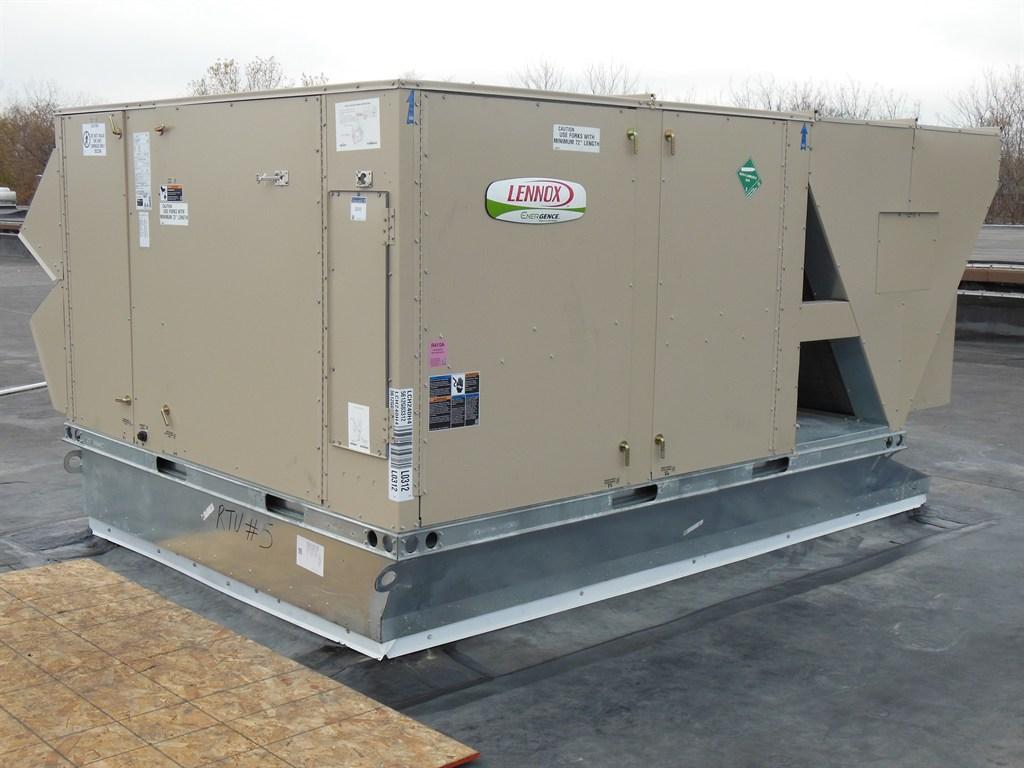 Quality Lennox Roof Top Units -