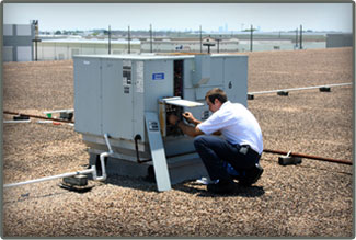 Highly Trained Technicians Will Keep Your Commercial Building Running for Years to Come. -