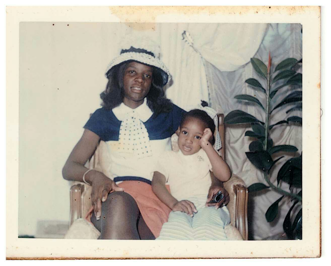 Easter, 1974