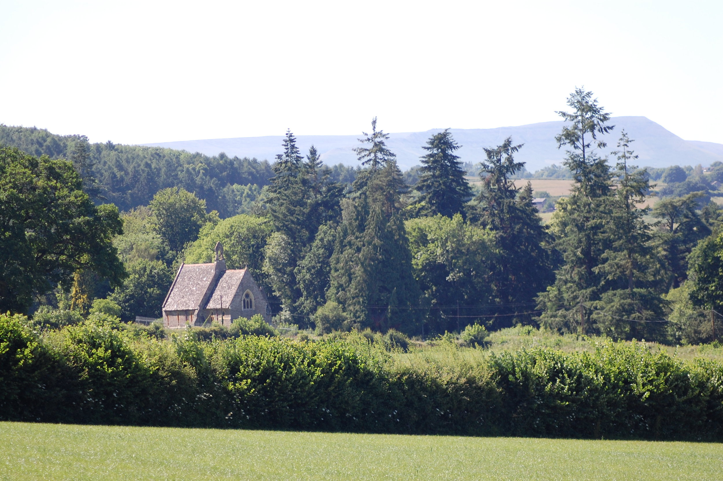 Explore Herefordshire