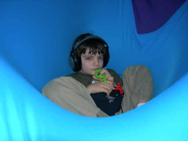Therapeutic Listening