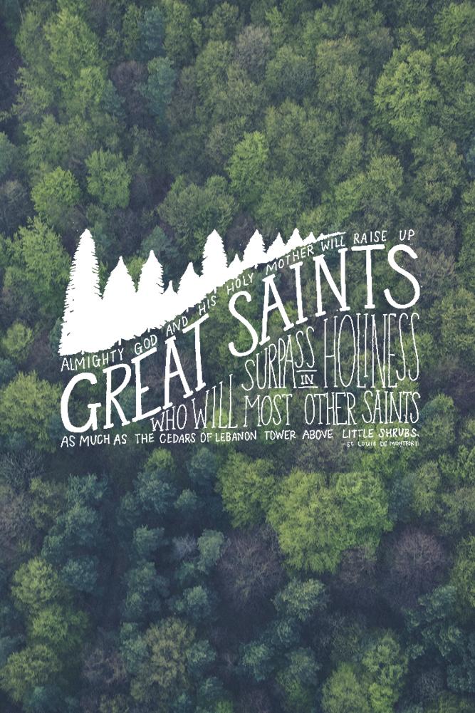 Great Saints - mobile