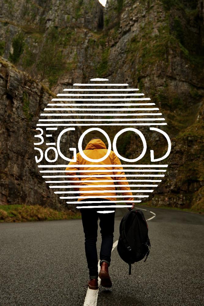 Do Good - Mobile