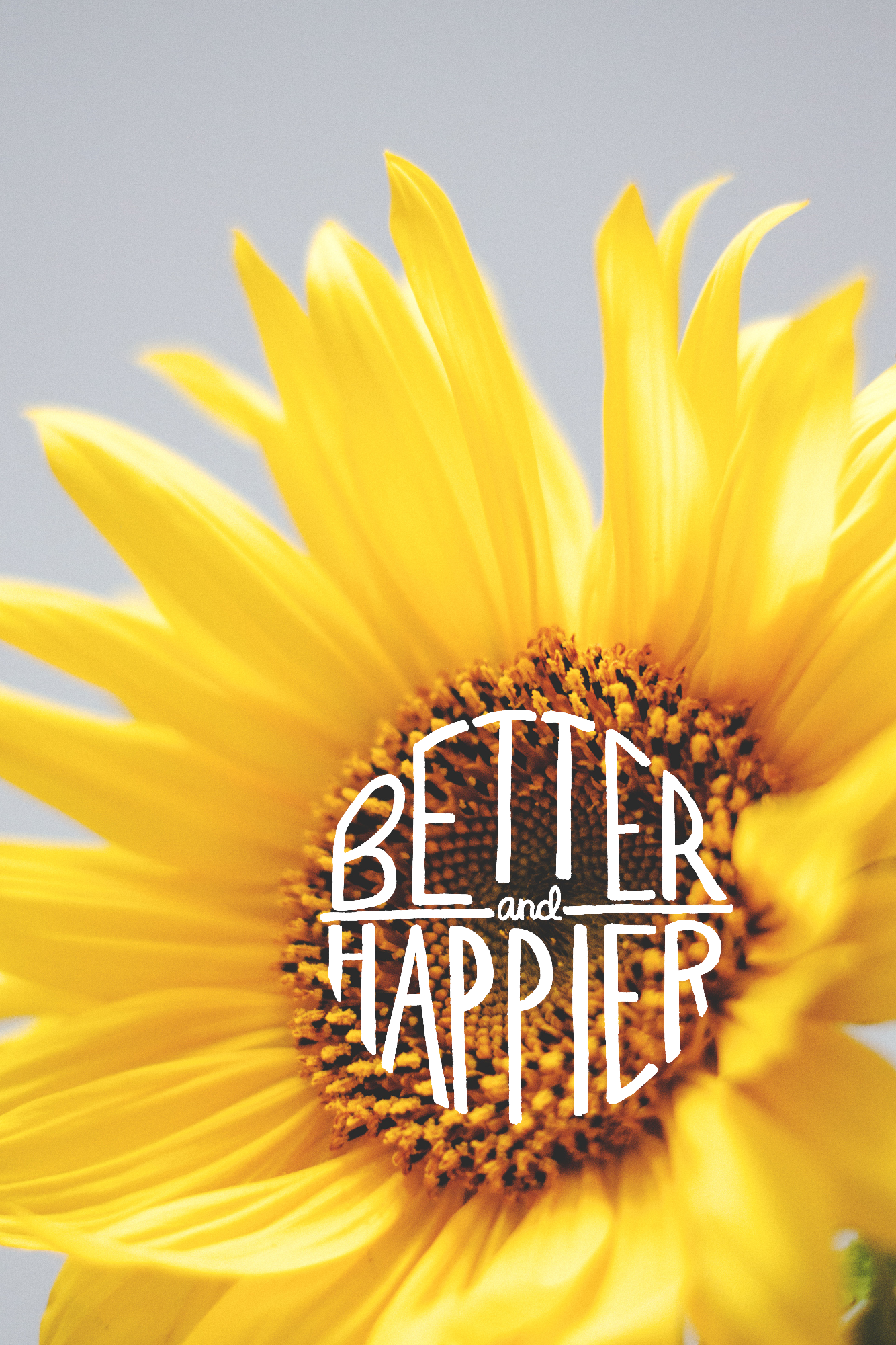 Better and Happier - Mobile