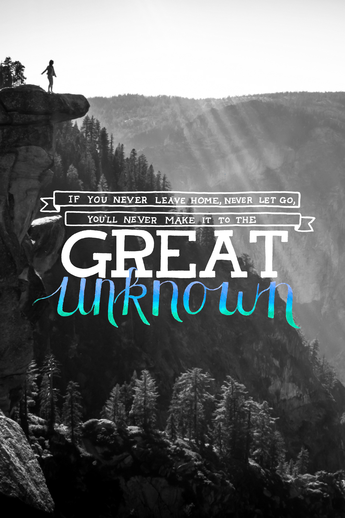 Great Unknown - Mobile