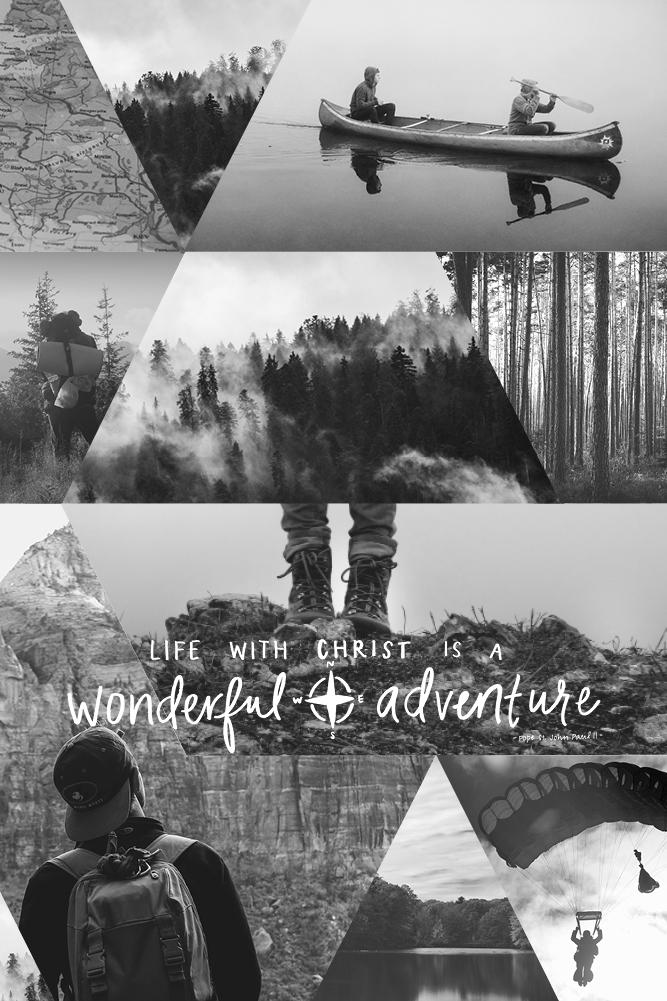 Adventure - Mobile