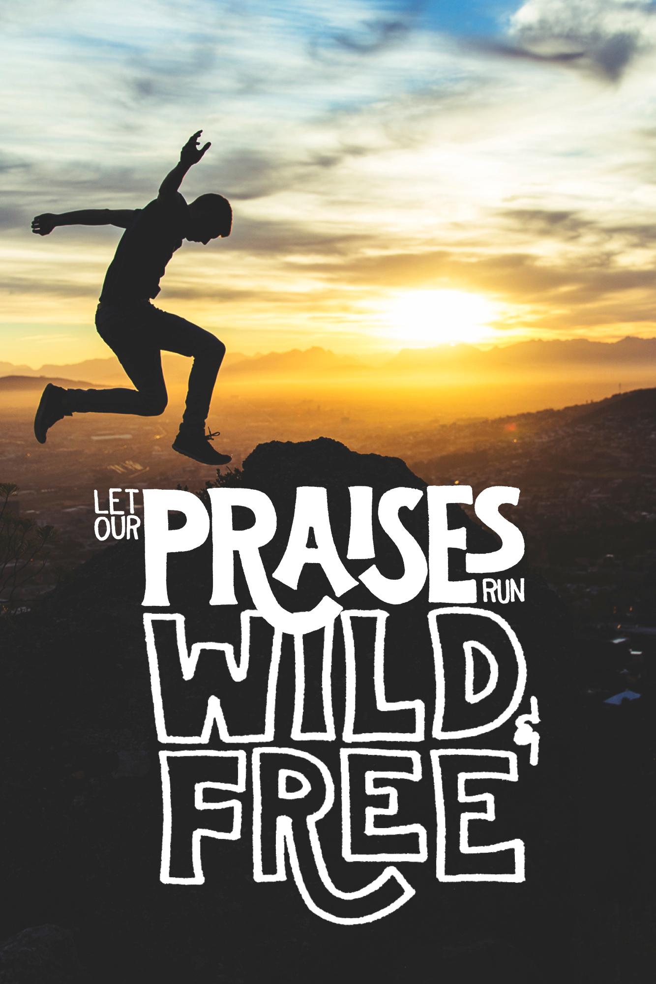 Praises - Mobile