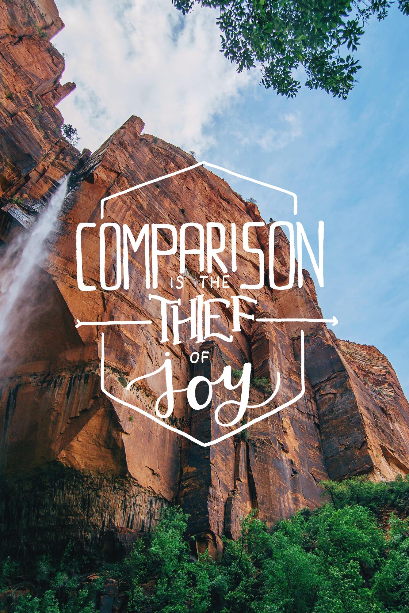 Comparison - Mobile