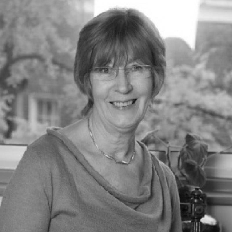 Marcia Pointon