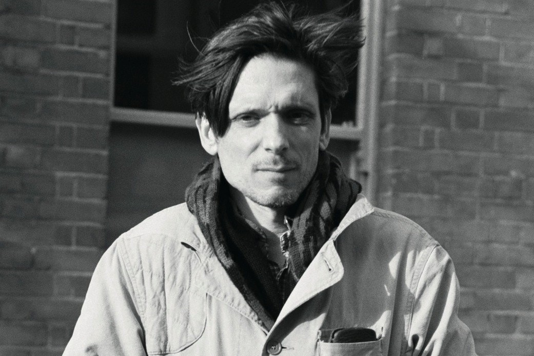 Jeremy Deller