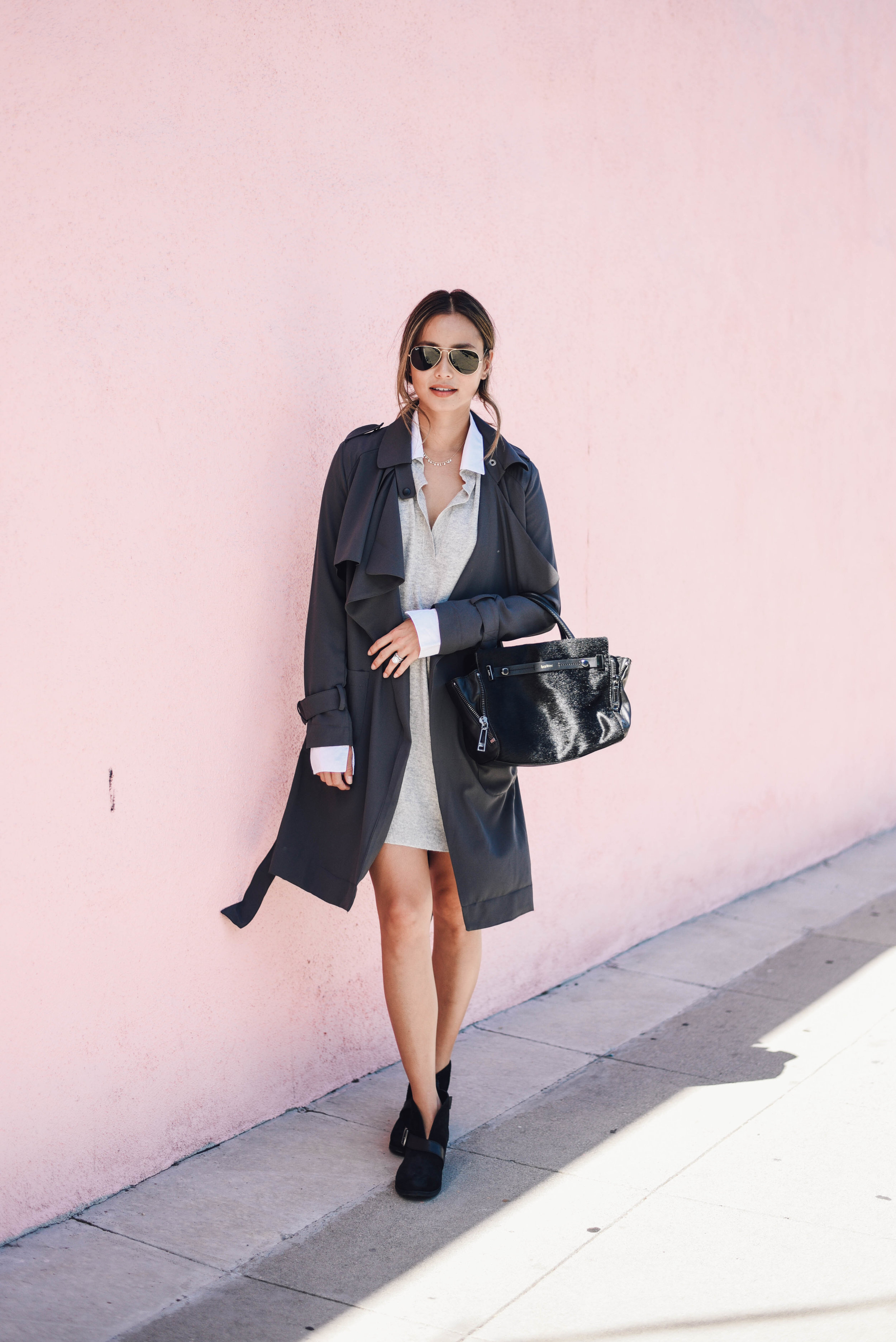 Think Pink with Jamie Chung