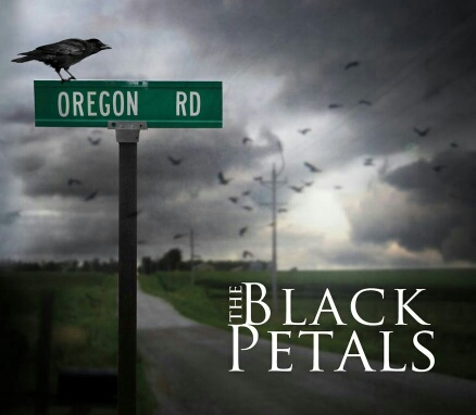 OUR LATEST ALBUM OREGON ROAD AVAILABLE ON ITUNES.