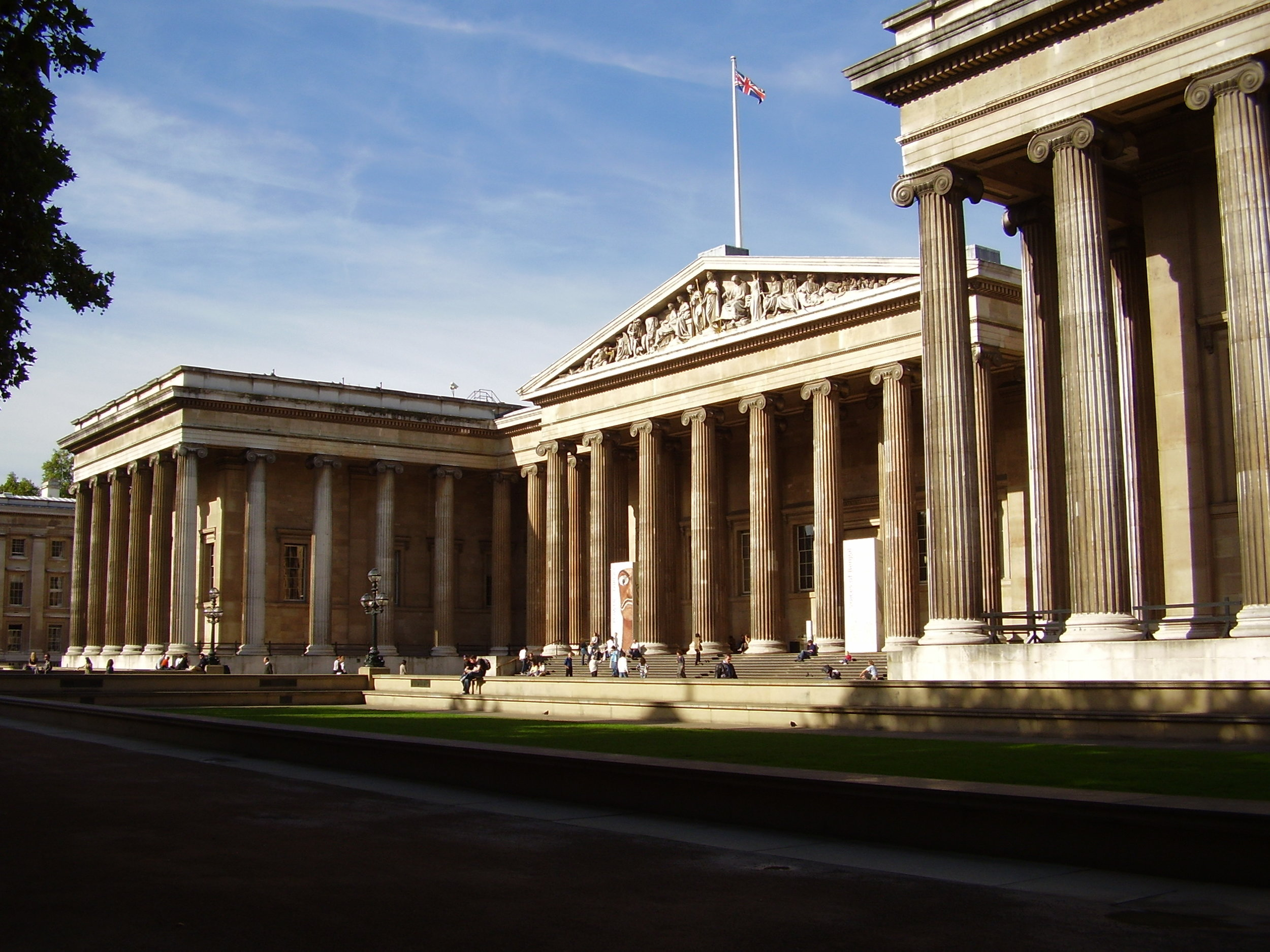 The British Museum →  - Content marketing, strategy, design and production
