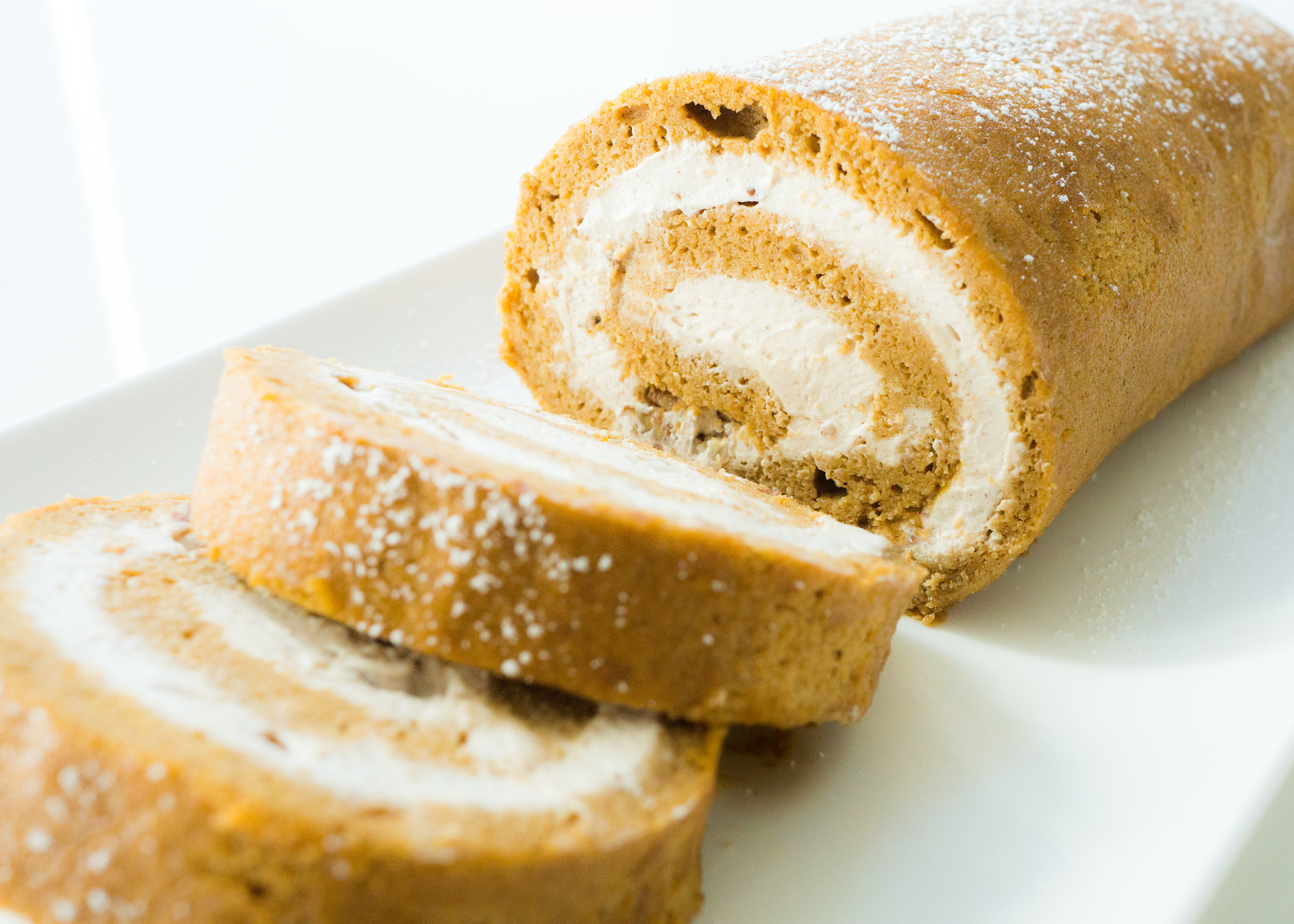 Pumpkin Roll Cake_2