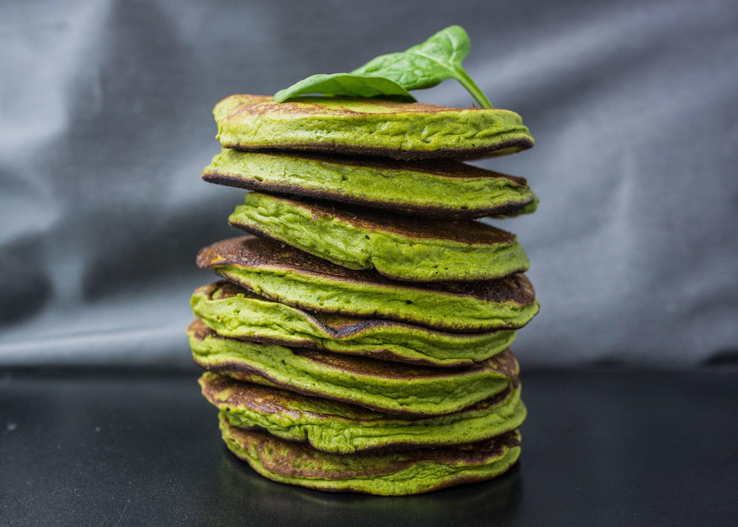 Plantain Pancakes_1