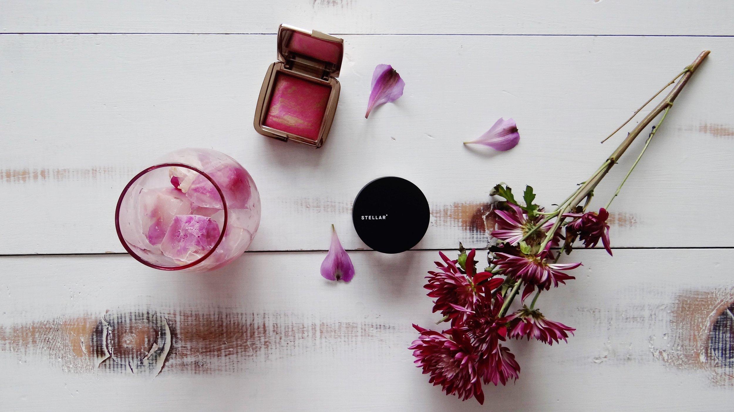 Minimalist & Cruelty-Free Makeup Routine - Artistry by Jacquie, Ottawa Makeup Artist (Stellar Cosmetics & Hourglass Cosmetics)