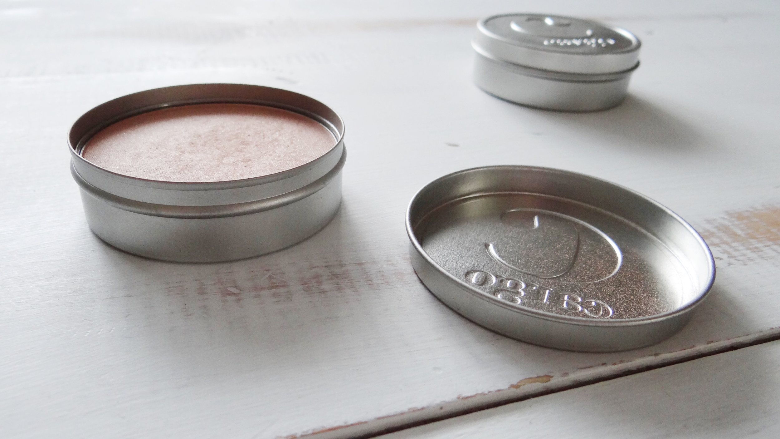 Top 5 Favourite Canadian (& Cruelty-Free!) Beauty Brands - Artistry by Jacquie, Ottawa Makeup Artist (Cargo Cosmetics)