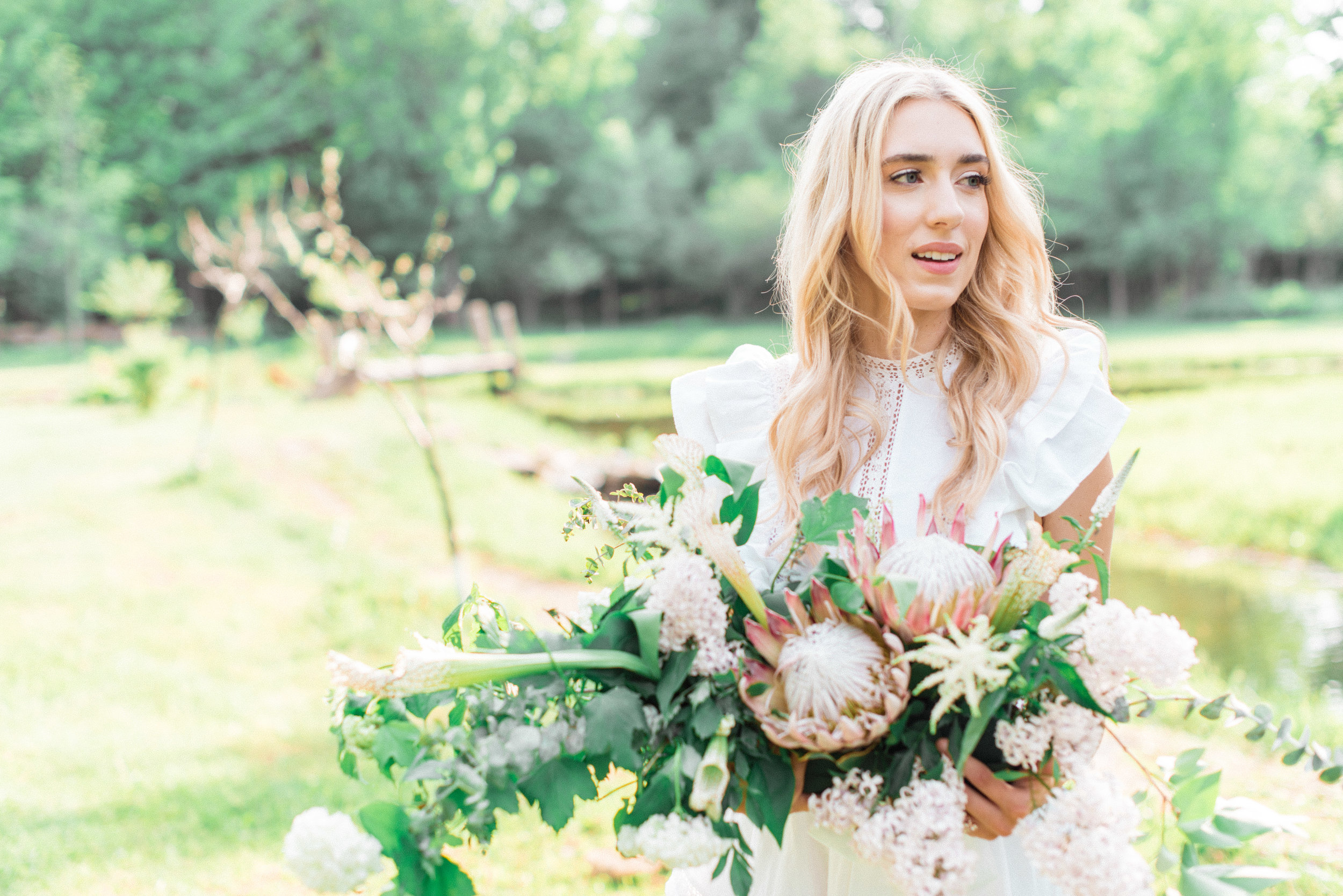 Photo Credit:  Laura Kelly Photography , Styling:  Wild Ivy Events , Florals:  Pollen Nation