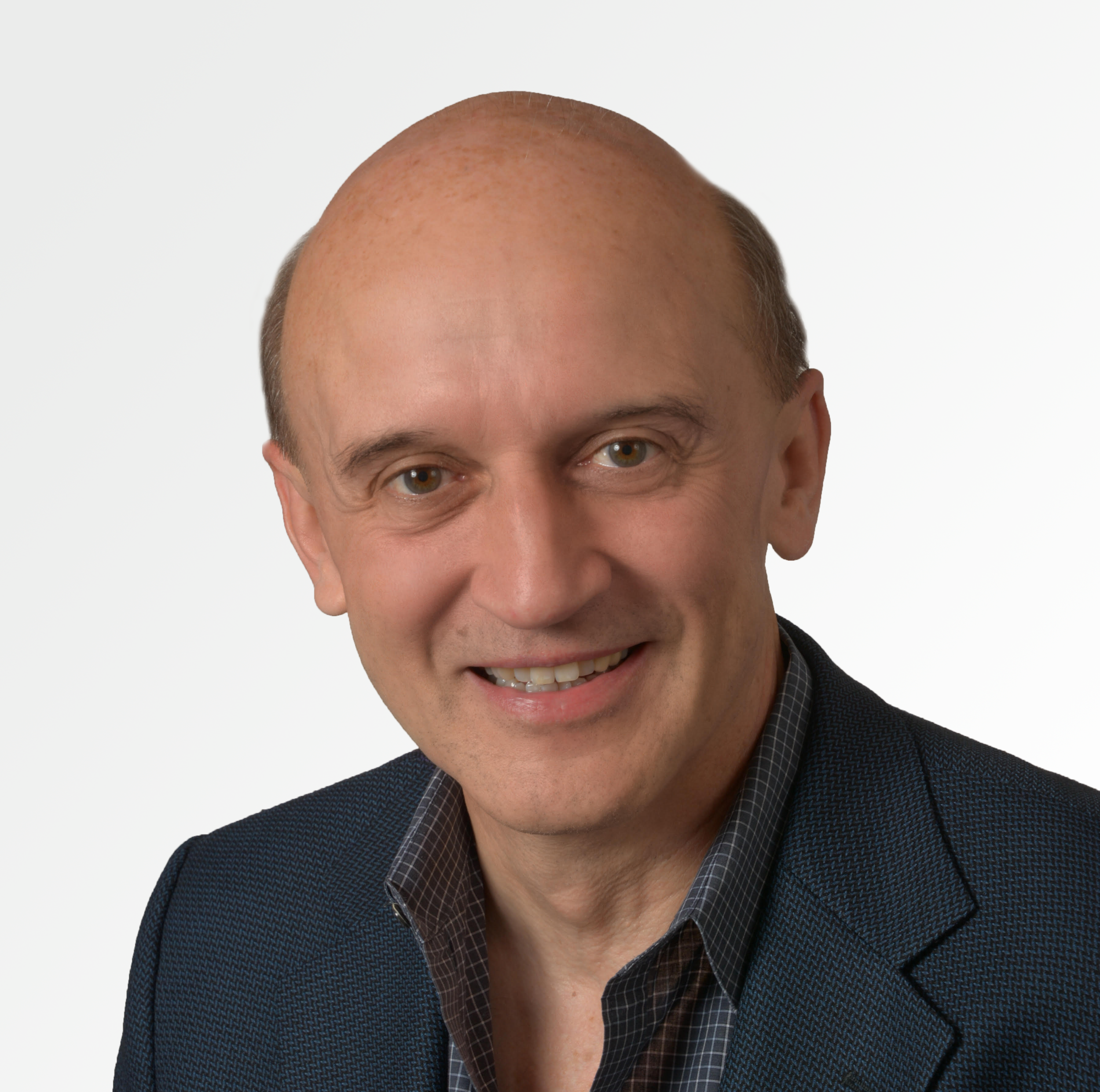 Klaus Sonnenleiter - CEO & Co-Founder