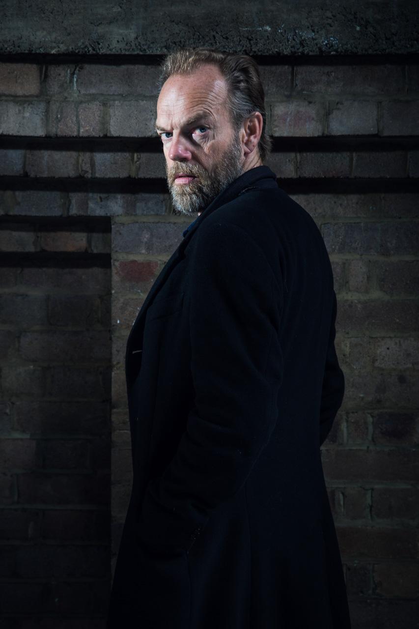 : Hugo Weaving - Macbeth
