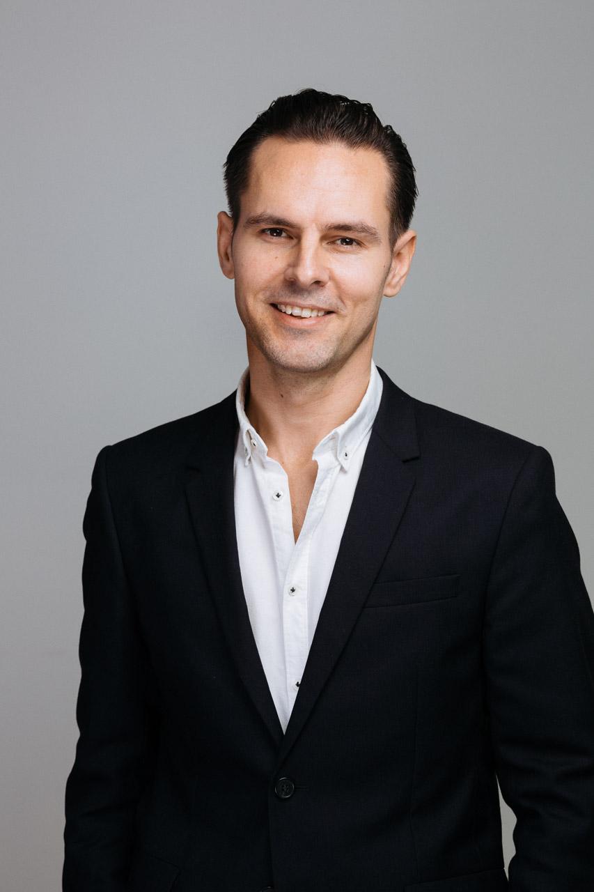 Daniel Boud