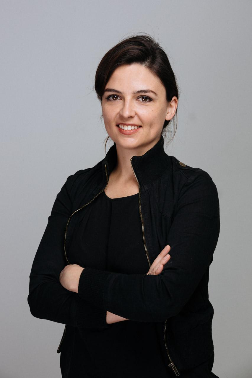 Anna Kucera